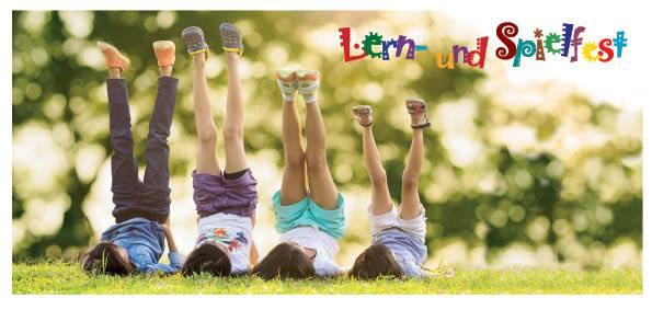 Lern- und Spielfest Neustift